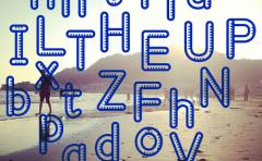 nawa font